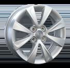 Колесный диск  REPLAY H71 S