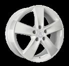 Колесный диск  REPLAY HND80 W