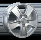 Колесный диск  REPLAY KI50 S
