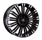 Колесный диск  REPLAY LR90