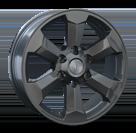 Колесный диск  REPLAY LX51