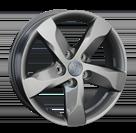 Колесный диск  REPLAY NS80 GM