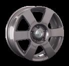 Колесный диск  REPLAY SK7 GM