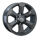 Колесный диск  REPLAY TY69 GM