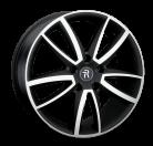 Колесный диск  REPLAY VV153 MBF
