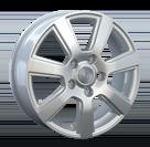 Колесный диск  REPLAY VV75 S