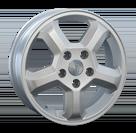 Колесный диск  REPLAY VV80 S