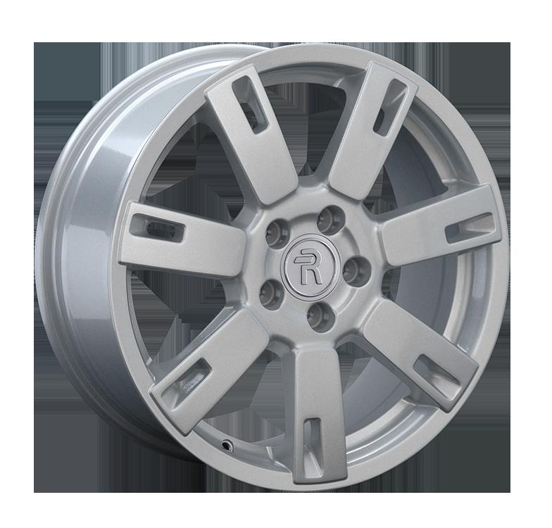 Колесный диск  REPLAY LR12 S