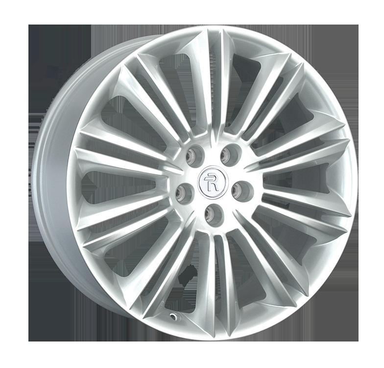 Колесный диск  REPLAY LR44 S