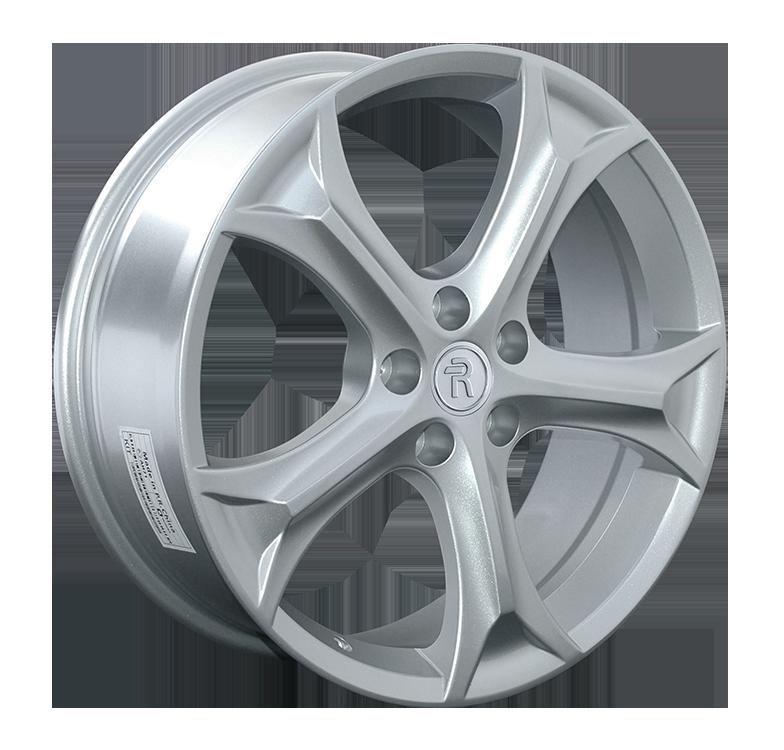 Колесный диск  REPLAY LX21 S