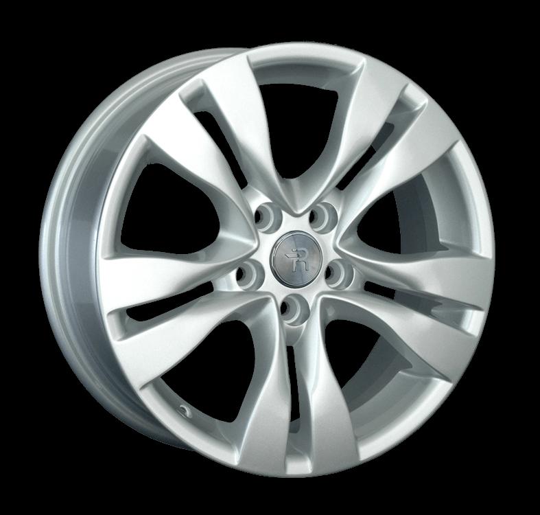 Колесный диск  REPLAY OPL46 S
